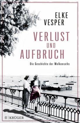 Buch-Reihe Familie Wolkenrath Saga von Elke Vesper