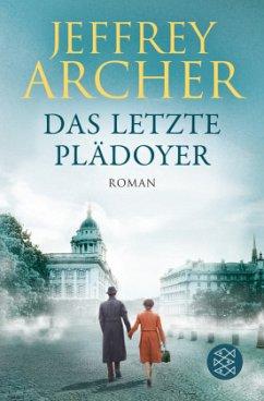 Das letzte Plädoyer - Archer, Jeffrey