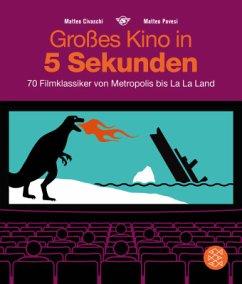 Großes Kino in 5 Sekunden