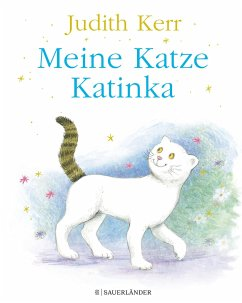 Meine Katze Katinka - Kerr, Judith