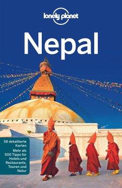 Lonely Planet Reiseführer Nepal