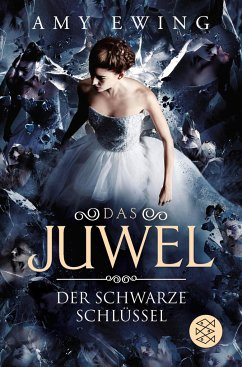 Der Schwarze Schlüssel / Das Juwel Bd.3 - Ewing, Amy