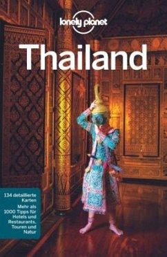 Lonely Planet Reiseführer Thailand - Williams, China