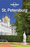Lonely Planet Reiseführer St. Petersburg