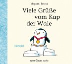 Viele Grüße vom Kap der Wale, 1 Audio-CD