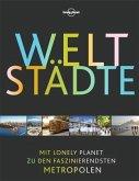 Lonely Planet Bildband Weltstädte