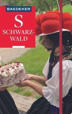 Baedeker Reiseführer Schwarzwald - Stahn, Dina