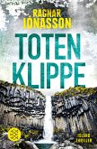 Totenklippe / Dark Iceland Bd.4