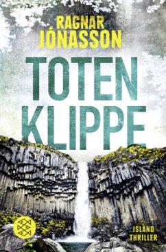 Totenklippe / Dark Iceland Bd.4 - Jónasson, Ragnar