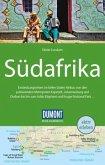 DuMont Reise-Handbuch Reiseführer Südafrika