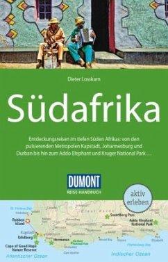 DuMont Reise-Handbuch Reiseführer Südafrika - Losskarn, Dieter