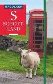 Baedeker Reiseführer Schottland