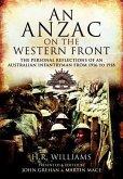 Anzac on the Western Front (eBook, ePUB)
