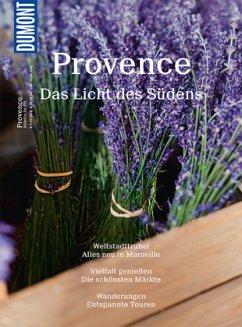 DuMont Bildatlas 198 Provence - Maunder, Hilke