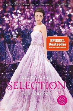 Die Krone / Selection Bd.5 - Cass, Kiera