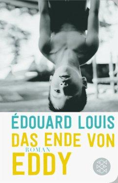 Das Ende von Eddy - Louis, Édouard