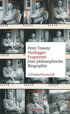 Heidegger-Fragmente - Trawny, Peter