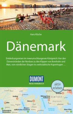 DuMont Reise-Handbuch Reiseführer Dänemark - Klüche, Hans