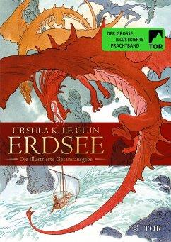 Erdsee - Le Guin, Ursula K.