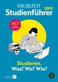DIE ZEIT Studienführer 2019. Das Buch