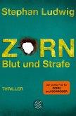 Zorn - Blut und Strafe / Hauptkommissar Claudius Zorn Bd.8