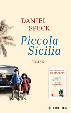 Piccola Sicilia - Speck, Daniel