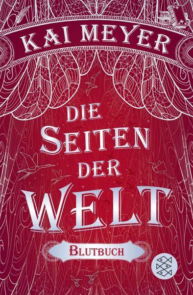 Buch-Reihe Die Seiten der Welt von Kai Meyer