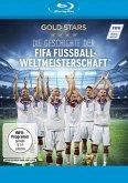 Die Geschichte der FIFA Fußball-Weltmeisterschaft