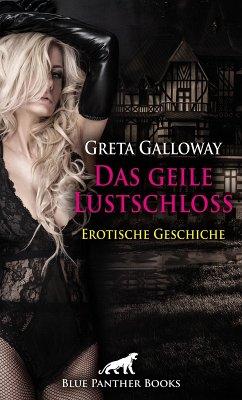 Das geile Lustschloss Erotische 13 Minuten - Love, Passion & Sex (eBook, PDF)