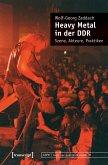 Heavy Metal in der DDR (eBook, PDF)