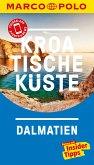 MARCO POLO Reiseführer Kroatische Küste Dalmatien (eBook, PDF)