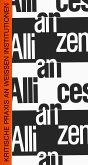 Allianzen (eBook, PDF)