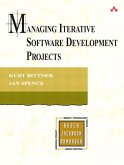 Managing Iterative Software Development Projects (eBook, ePUB)