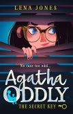 The Secret Key (Agatha Oddly, Book 1) (eBook, ePUB)