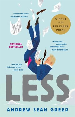 Less (eBook, ePUB) - Greer, Andrew Sean