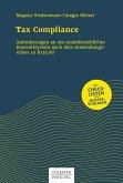 Tax Compliance (eBook, ePUB)