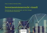 Investmentsteuerrecht visuell (eBook, ePUB)