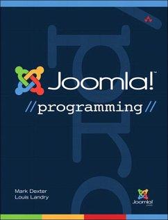 Joomla! Programming (eBook, ePUB) - Dexter, Mark; Landry, Louis