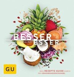 Besser Esser (Mängelexemplar) - Dusy, Tanja