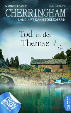 Tod in der Themse / Cherringham Bd.29 (eBook, e...