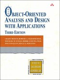 Object-Oriented Analysis and Design with Applications (eBook, ePUB)