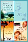 Nora Roberts - Heiße Nächte, sehnsuchtsvolle Tage (3in1-eBundle) (eBook, ePUB)