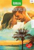 Romana Sommerliebe Band 4 (eBook, ePUB)