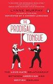 The Prodigal Tongue (eBook, ePUB)