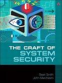 Craft of System Security (eBook, ePUB)
