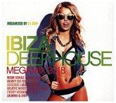 Ibiza Deephouse-Megamix 2018