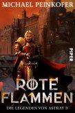 Rote Flammen / Die Legenden von Astray Bd.3 (eBook, ePUB)