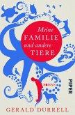 Meine Familie und andere Tiere (eBook, ePUB)