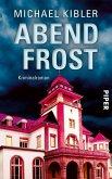 Abendfrost / Horndeich & Hesgart Bd.11 (eBook, ePUB)
