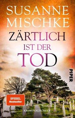 Zärtlich ist der Tod / Kommissar Völxen Bd.8 (eBook, ePUB) - Mischke, Susanne